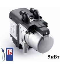 Отопитель Webasto Thermo Top Evo 5 Бензин