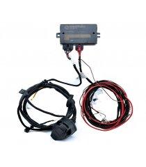 Электрокомплект фаркопа Audi Q7 2015- Westfalia