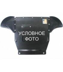 Защита картера Honda CR-V II 2002-2006