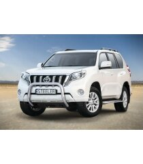 Кенгурин для Toyota Land Cruiser 150 2013- Steeler